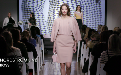 Nordstrom Live – Fashion Week Covered!