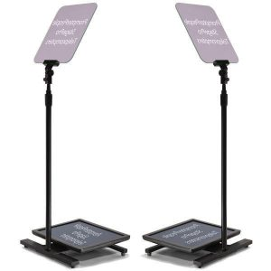 presidential teleprompter, campaign prompter, speech prompter, speech prompter rental, presidential prompter rental LA, Speech prompter LA,