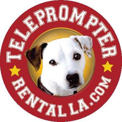 Teleprompter Rental LA
